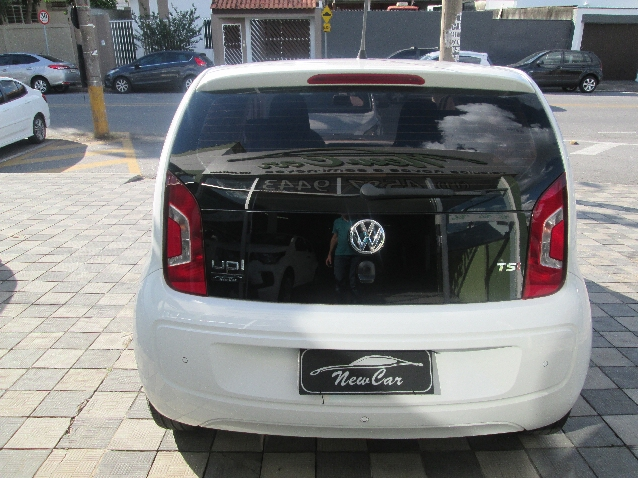 Volkswagen Up 1.0 Mpi Move Up  Tsi 12v Flex 4p Manual