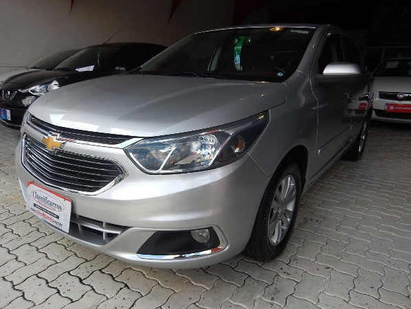 COBALT1.8 MPFI LTZ 8V FLEX 4P MANUAL