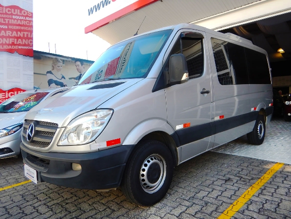SPRINTER 415-CDI2.1 BI-TB VAN LOT(TB)(16L)