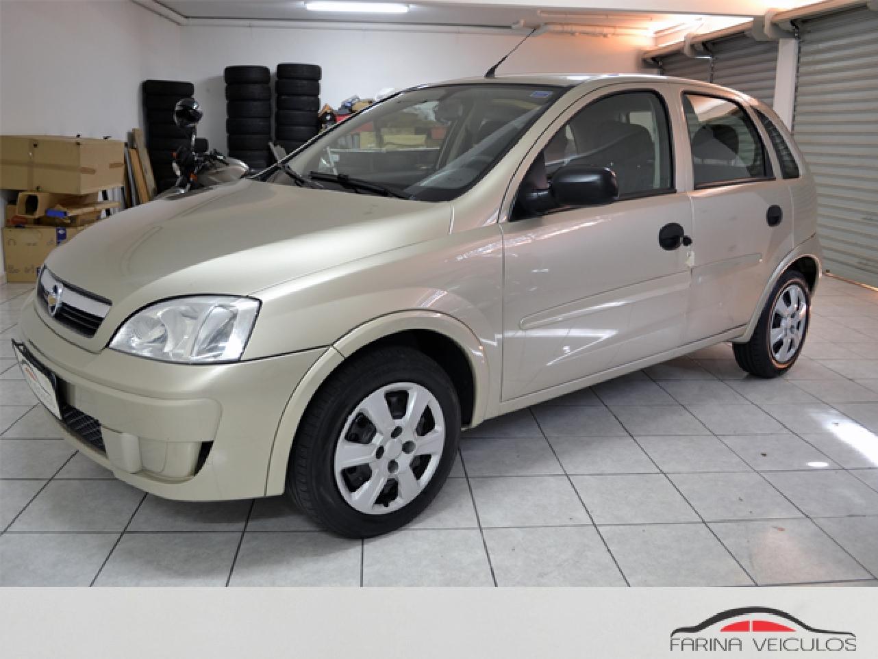 Chevrolet CORSA MAXX 1.4 8v Econo.Flex