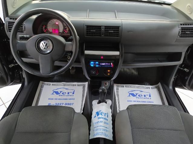 Volkswagen Fox 1.0 8v Plus  Totalflex