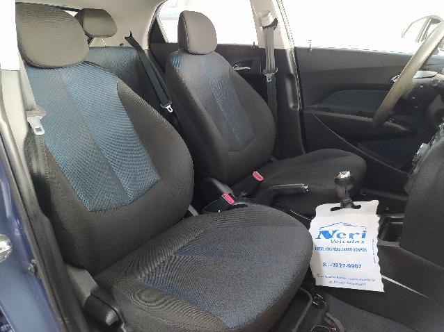 Hyundai Hb20 1.6 Comfort Plus 16v Flex 4p Manual
