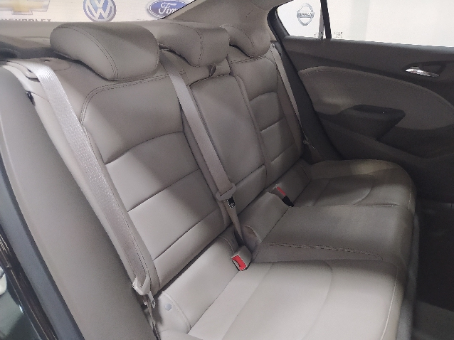 Chevrolet Cruze Sedan Ltz