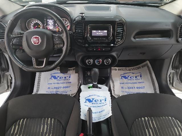 Fiat Toro 1.8 16v Evo Flex Endurance At6