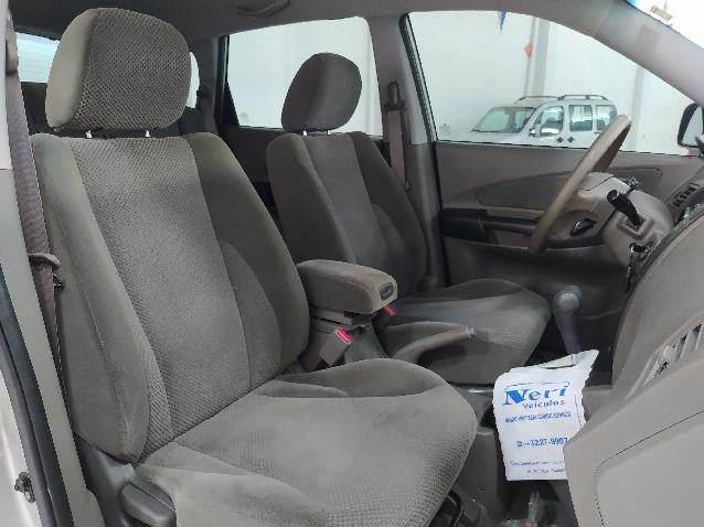 Hyundai Tucson 2.0 Mpfi Gls 16v 143cv 2wd Gasolina 4p Automa