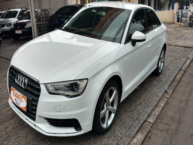 Audi A3 Sedan Ambiente 1.4 16v Tfsi St