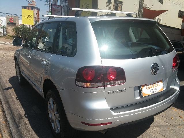 Volkswagen Touareg 4x4 3.6 V6 24v Tip