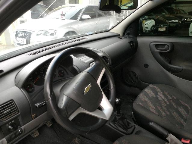 Chevrolet Corsa Sedan Joy 1.8 8v Flexpower