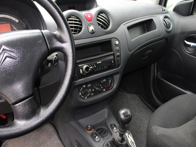 Citroen C3 1.4 I GLX 8V FLEX 4P MANUAL