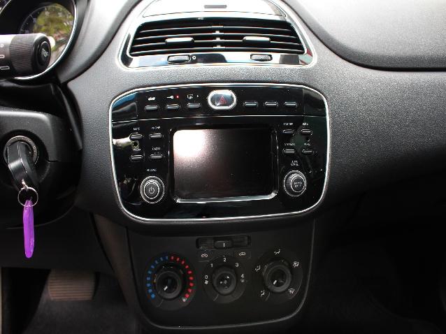 FIAT LINEA 1.8 ESSENCE 16V FLEX 4P AUTOMATIZADO