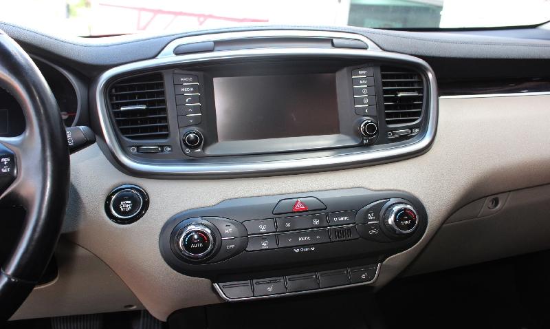 KIA SORENTO 3.3 EX V6 24V GASOLINA 4P 7 LUGARES AUTOMATIC