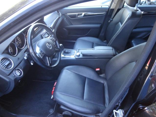 Mercedes-benz C 180 1.6 Cgi Sport 16v Turbo Gasolina 4p Automatic