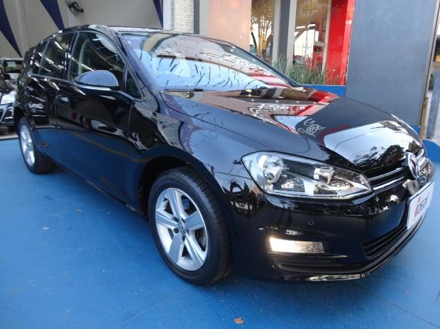 Volkswagen Golf 1.4 Tsi Comfortline 16v Gasolina 4p Automatic