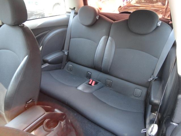 Mini Cooper 1.6 S 16v Turbo Gasolina 2p Automatico