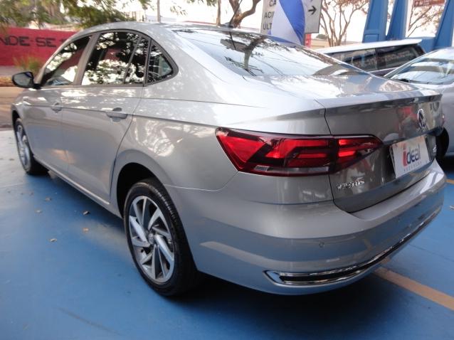Volkswagen Virtus 1.0 200 Tsi Highline AutomÁtico