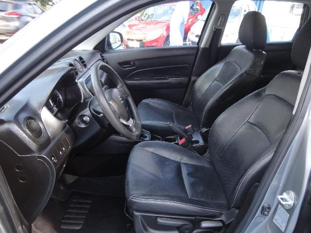 Suzuki Vitara 1.6 16v Gasolina 4all Automatico