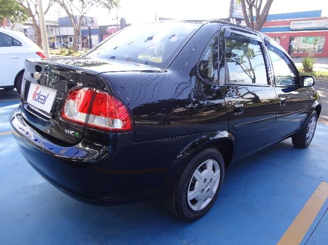 Chevrolet Classic 1.0 Mpfi Ls 8v Flex 4p Manual