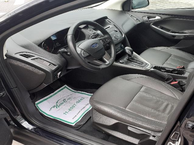 Ford Focus Sedan 2.0 Se Plus 16v Aut.